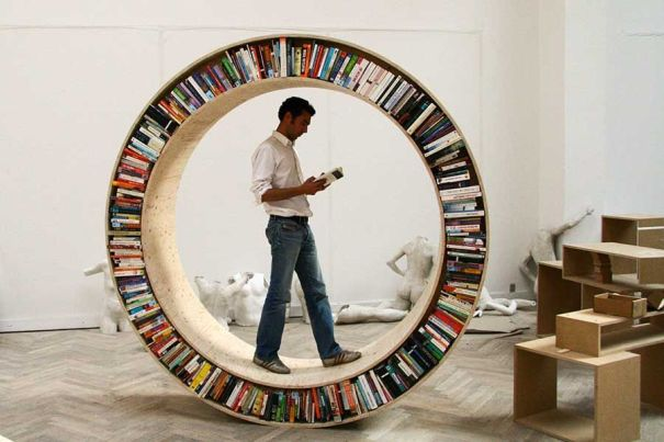 books-in-circle-cool-library-archive-ii